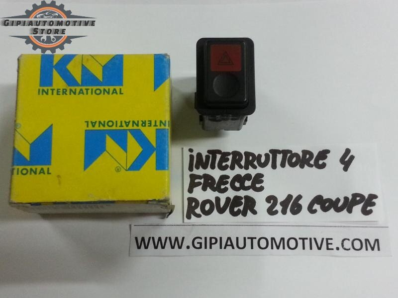 Spazzola per ROVER 100 P4 2.6 6 Cyl 1960-62 Sostituisce Lucas 418726